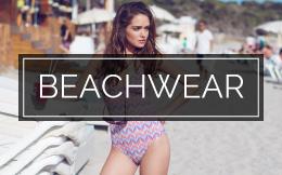 Beachwear-button